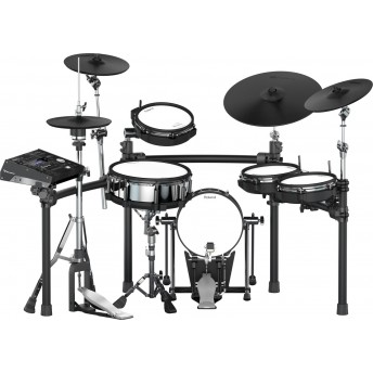 ROLAND – TD-50K V-DRUMS ELECTRONIC DRUM KIT