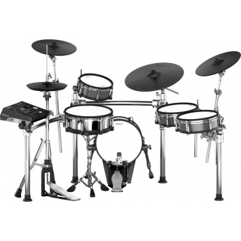 Roland TD50KV V-Drums Electronic Drum Kit