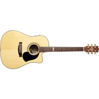 Maton TE1 Tommy Emmanuel Signature Dreadnoughts Acoustic Guitar