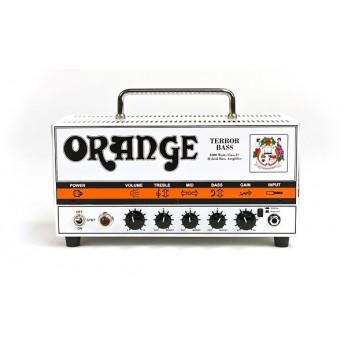 Orange Terror Bass 500 Amplifier Head