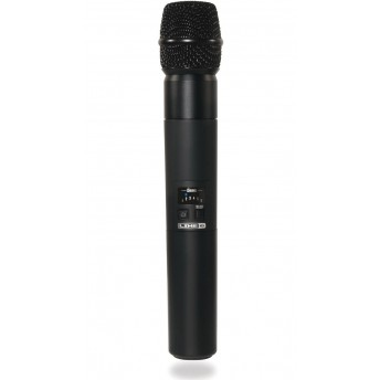LINE 6 – WIRELESS HH MICROPHONE