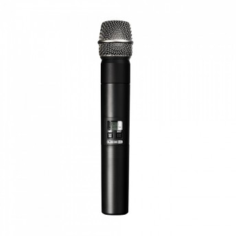 LINE 6 – WIRELESS HH MICROPHONE TRANSMITTER