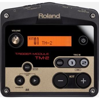 ROLAND – TM-2 TRIGGER MODULE