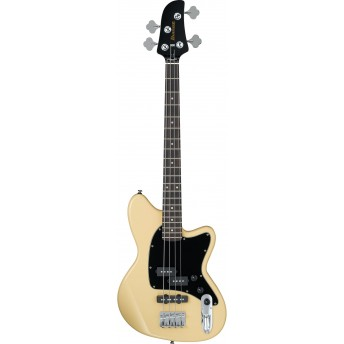 Ibanez TMB30 IV Electric Bass Ivory 2019