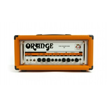 Orange - TV50H - Thunderverb 50W Guitar Amplifier Head