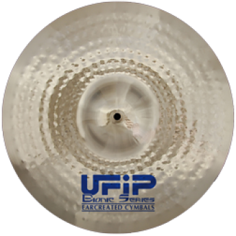 "UFIP – BI-15 – BIONIC SERIES 15"" CRASH CYMBAL"