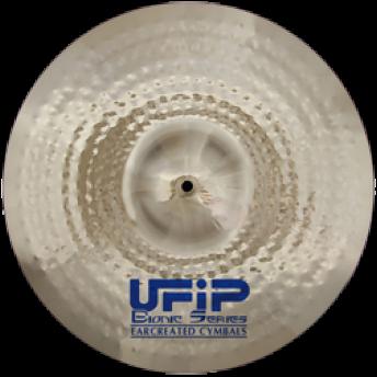 "UFIP – BI-17 – BIONIC SERIES 17"" CRASH CYMBAL"