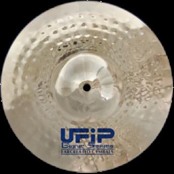"UFIP – BI-10 – BIONIC SERIES 10"" SPLASH CYMBAL"