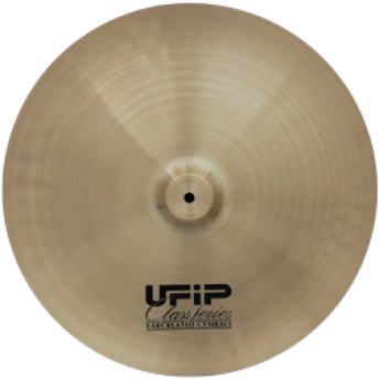 """UFIP – CS-18FCH – CLASS SERIES 18"""" FAST CHINA CYMBAL"""