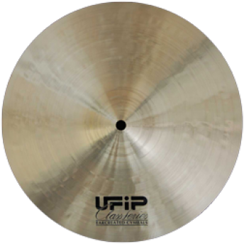 "UFIP – CS-10M – CLASS SERIES 10"" MEDIUM SPLASH CYMBAL"