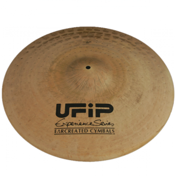 "UFIP – ES-21CRC – EXPERIENCE SERIES 21"" COLLECTOR RIDE CLASS CYMBAL"