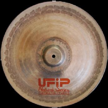 """UFIP – NS-14NCH– NATURAL SERIES – 14"""" CHINA CYMBAL"""