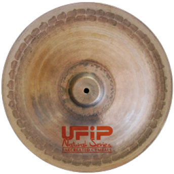 "UFIP – NS-16CH – NATURAL SERIES 16"" CHINA CYMBAL"