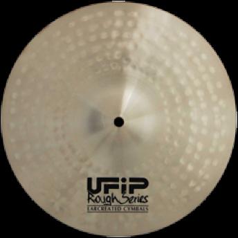 "UFIP – RS-10 – ROUGH SERIES 10"" SPLASH CYMBAL"