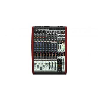 Behringer XENYX UFX1204 Mixer