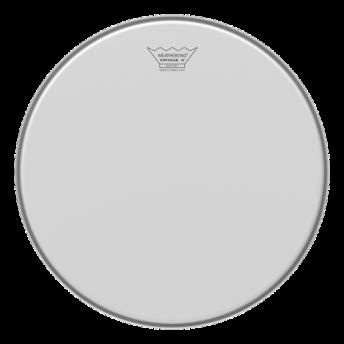 "Remo VA-0114-00 14"" Vintage Ambassador Coated Drum Head Skin"