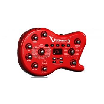 Behringer V-AMP 3 Multi Effects