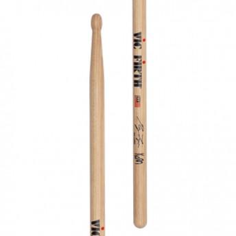 Vic Firth Ray Luzier of Korn Signature Series Drum Sticks - SRL