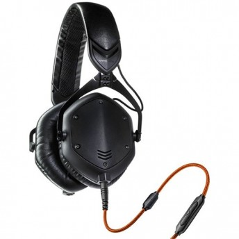 V - Moda - Crossfade M100 Over-Ear Headphones - Matte Black