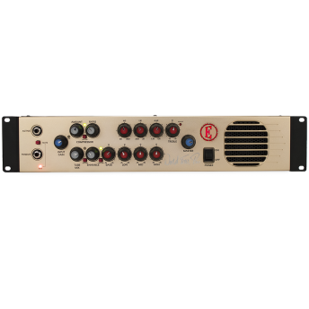 Eden WTPPRE World Tour Pro Bass Preamp Head