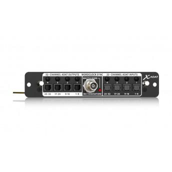 Behringer X-ADAT Digital Mixer Option