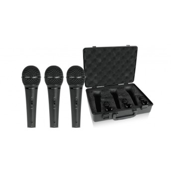 Behringer Ultravoice XM1800S Microphone