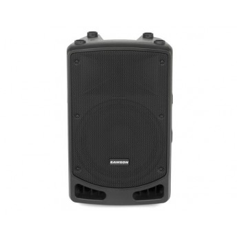 "SAMSON – XP112A – EXPEDITION 500W 12"" TWO-WAY ACTIVE LOUDSPEAKER [PAIR]"