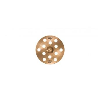 """Sabian 16"""" XSR O-Zone Cymbal"""
