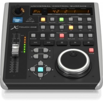 Behringer X-TOUCH ONE USB Controller