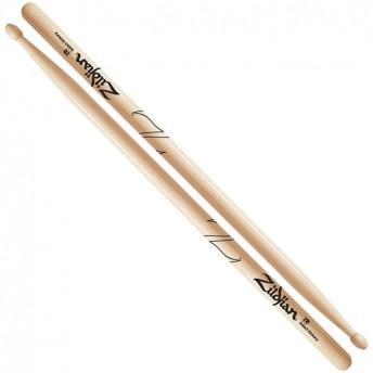 Zildjian Hickory 2B Drumsticks Drumsticks