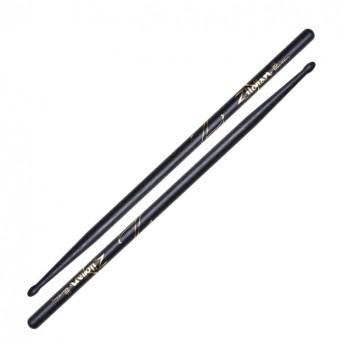 Zildjian Hickory 5A Black Drumsticks