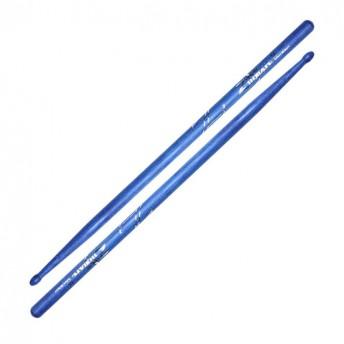 Zildjian Hickory 5A Blue Drumsticks