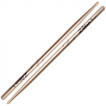 Zildjian 5A Chrome Gold Drumsticks