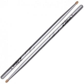 Zildjian 5A Chrome Silver Drumsticks