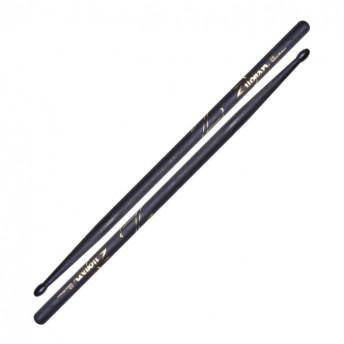 Zildjian Hickory 5B Nylon Black Drumsticks