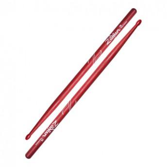 Zildjian Hickory 5B Nylon Red Drumsticks