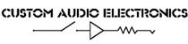 Custom Audio Electronics